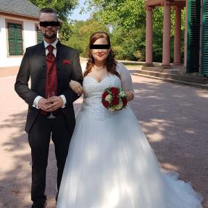 Brautkleid TW0009B