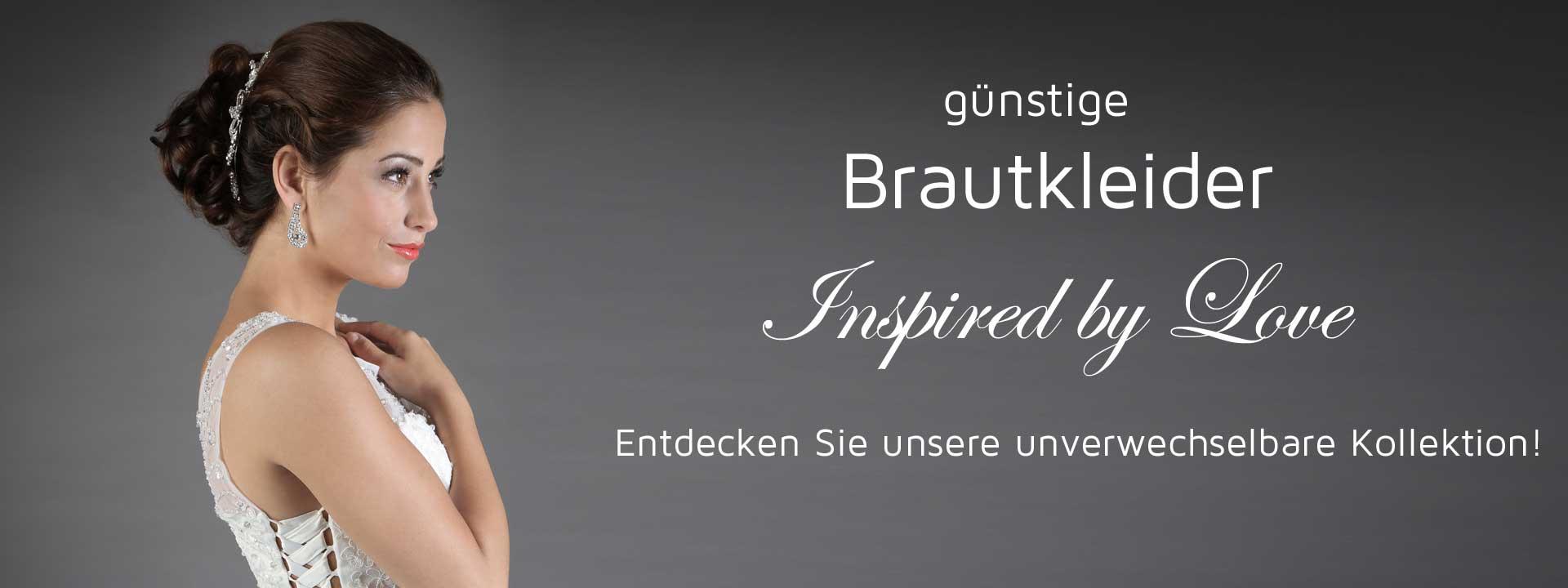8e1092c6ff6a08 Günstige Brautkleider online kaufen bei der Modemarke Taubenweiß